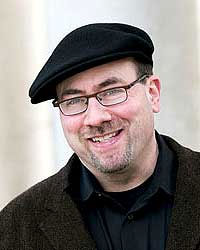 Craig Newmark picture