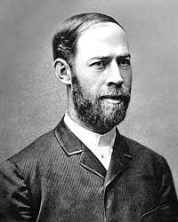 Heinrich Hertz picture
