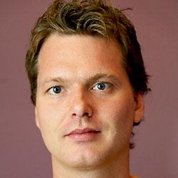 Janus Friis picture