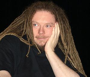 Jaron Lanier picture