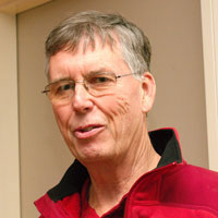 Michael Stonebraker picture