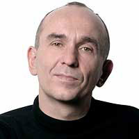 Peter Molyneux picture