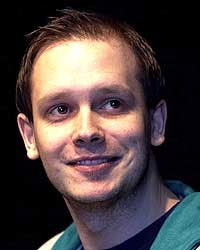 Peter Sunde picture