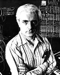 Robert Moog picture