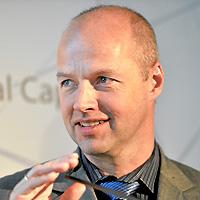 Sebastian Thrun picture