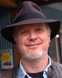 Tim Bray picture
