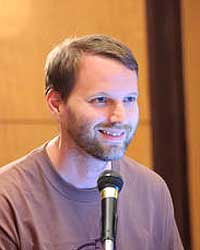 Tom Merritt picture