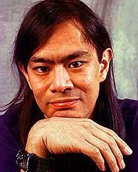Tsutomu Shimomura picture