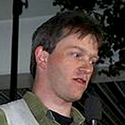 Werner Koch picture