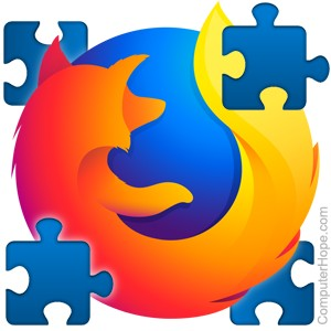 Top 10 Firefox add-ons